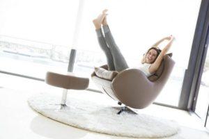 Расслабляющий стул